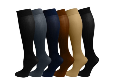best-compression-stockings